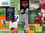 LIBROS DE FÚTBOL: RECOMENDACIONES